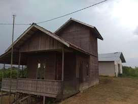 Rumah Ulin 2 Lt