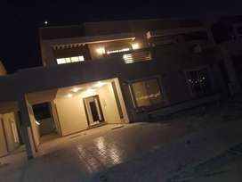 Precinct -27 Villa in Bahria Town Karachi for Sale