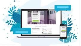 Jasa Pembuatan Website Murah dan Profesional Hanya 100 Ribu