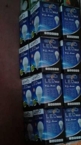 Lampu led GMD 12 wat