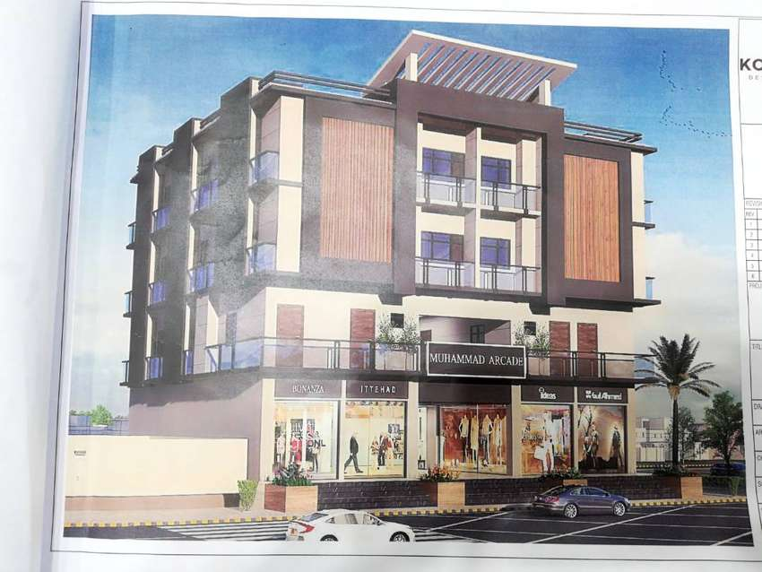 1 bed and 2 bed apartments for sale