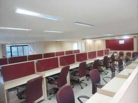 Newly Brand Fully Furnished Office for Rent in Tilak Nagar