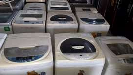Warranty 3 years excellent running condition Washing machine available