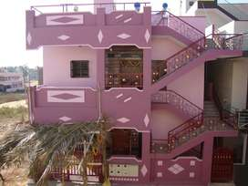 Independent House for Sale (2 year old), Kyatsandra, Tumkur