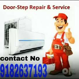 AC Install Unstall repair and servicing