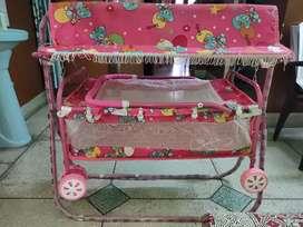 Baby Swing Cradle