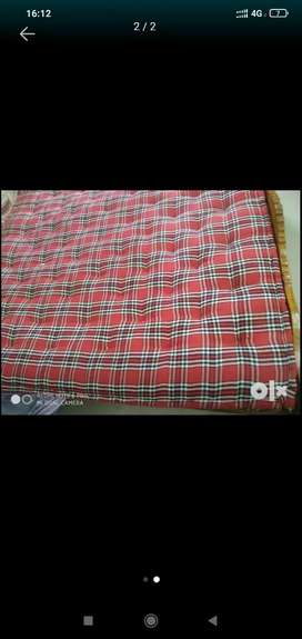 Only 10 day used matress 6x6ft