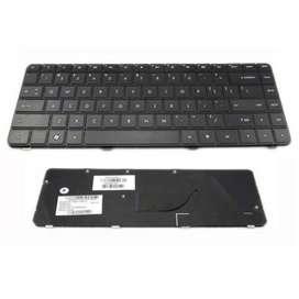 Keyboard Laptop HP Compaq Series CQ42 G42, keyboard hp compaq cq42