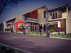 16 tahun jasa arsitek desain rumah berpengalaman di Gorontalo