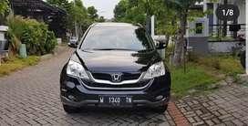 Honda Crv 2.0 MANUAL 2012
