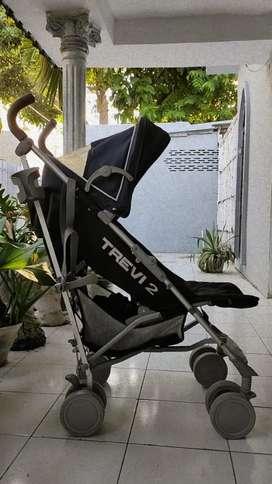 For Sale Stroller Baby Strevi 2