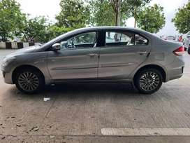 Maruti Suzuki Ciaz 2016 Petrol Well Maintained