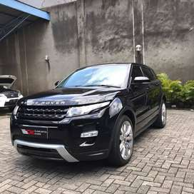 Range Rover Evoque 2.0 AT