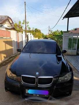Jual BMW 320i Tahun 2008