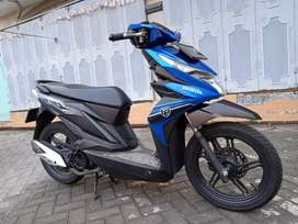 Honda New Beat FI ESP CBS ISS 2019 Bonus Balik Nama Cash and Kredit