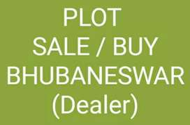 Genuine Plot for Sale & Buy within BBSR