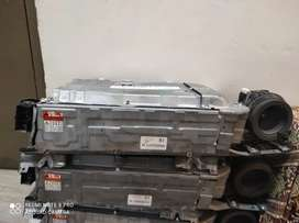 Toyota prius bettery + abs available