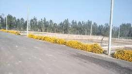 Lucknow raebareli Road omecx city Kalli purabSPGI