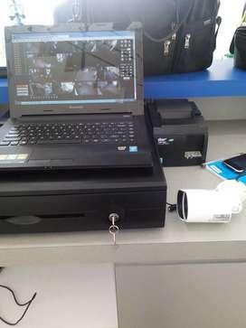 Camera Cctv Indor Full Hd Ahd 3Mp