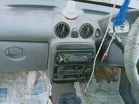Hyundai Santro Xing 2005 CNG & Hybrids 98000 Km Driven