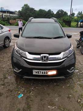 Honda BR-V 2017 Petrol Well Maintained