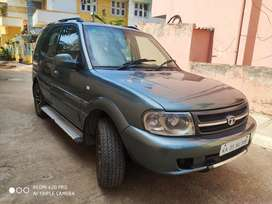 Tata Safari 4x2 EX DICOR BS-IV, 2008, Diesel