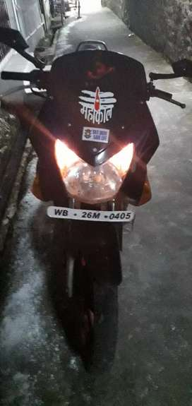Good condition only salf problem..