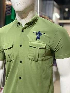 Shirt model t-shirts
