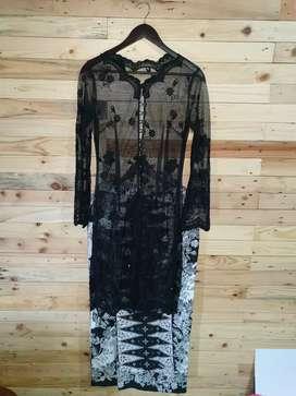 Kebaya Size M + Rok Batik