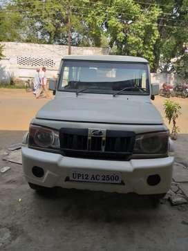 Mahindra Bolero Power Plus 2013 Diesel Good Condition