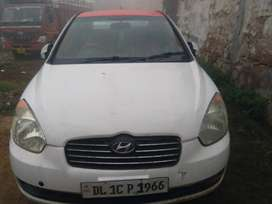 Verna 2007 good condition