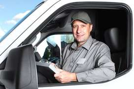 Driver Wanted for School Van Providing Attractive Salary