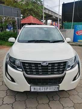 Mahindra Xuv500 XUV500 Xclusive, 2018, Diesel
