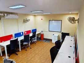 Productive workspaces at satisfactory price @ Rajajinagar