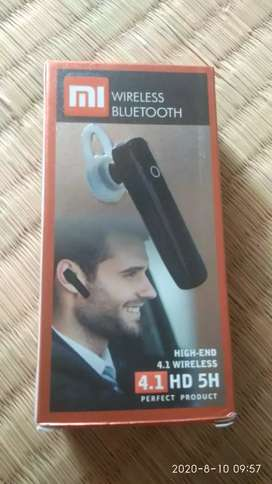 Mi wireless bluetooth