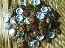 Pin Custom Ready 44 58