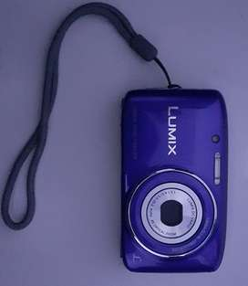 Kamera digital Panasonic lumix S2