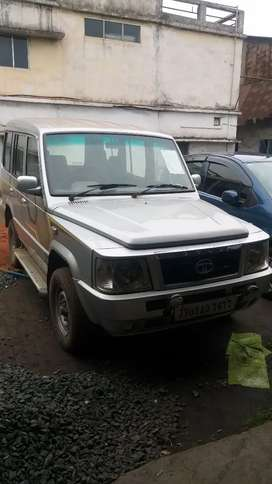 Tata Sumo Gold 2014 Diesel Well Maintained