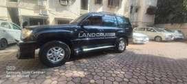 Toyota Land Cruiser Others, 2001, Diesel
