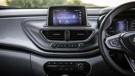 Tata Altroz Android System