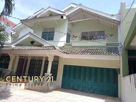 Rumah Bagus Tanah Luas di Sektor 9 Bintaro Jaya 3,6 M 3733 pj.