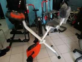 Sepeda kesehatan buat terapy