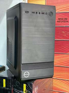 NEW CORE i3 CPU WITH 1 YEAR WARRANTY/4GB RAM/CALL NOW/FIX PRICE