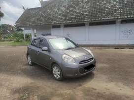 Nissan March 1.3 Matic 2013