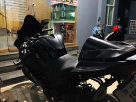 Seat cowl for v 3 lit used