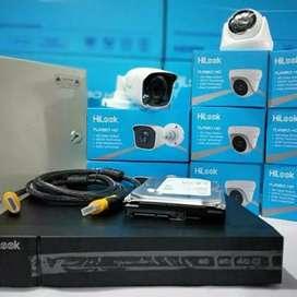 Pusatnya Pemasangan Camera CCTV HD -pasang di jakarta pusat