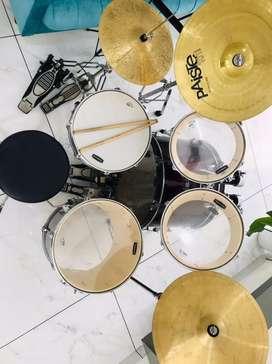 Mapex Tornado Drums Set