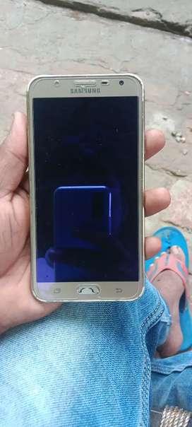Samsung j7 good condition