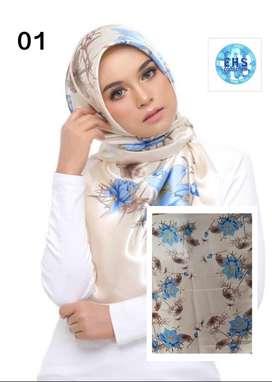 Jilbab import murah