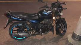 Good condition bike with a good service interested buyer can be call